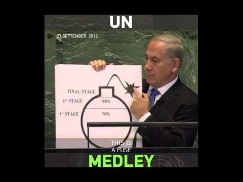UN General Assembly: The Best of!