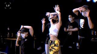 LILI's FILM [LiLi's World - '쁘의 세계'] - EP.4 DANCE PRACTICE