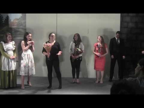Twelfth Night | Part Ten