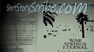 War Springs Eternal Video Preview