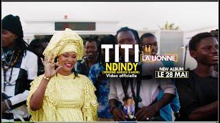 TiTi – Ndindy (Serigne Abdou Karim Mbacké)