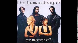THE HUMAN LEAGUE HEART LIKE A WHEEL