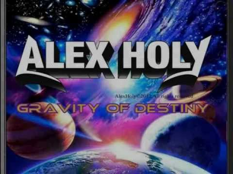 Alex Holy-Gravity of Destiny© 2012 All rights reserved(sample)