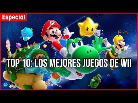 Mejor Es Juegos Wii Para Ninos Revista Visor