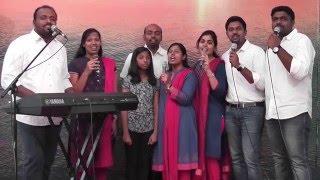 Nallavar Enakku Nanmaigal Seithaar | Tamil Song | Johnsam Joyson