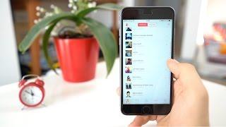 Jak nastavit vlastní vyzvánění na iPhonu