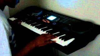 I'm Trippin Future Juicy J Piano Cover