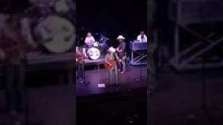 Mark Chesnutt I Just Wanted You To Know LIVE 2016