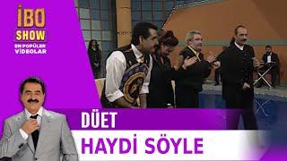 İbrahim Tatlıses & Ebru Gündeş & Fedon & Hayko  (1996)