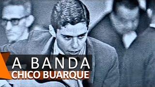 Chico Buarque: A Banda (DVD Roda Viva)