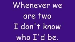 Adele - My Same Lyrics