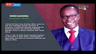 One on One with NIC Bank Managing Director John Gachora | TRADING BELL