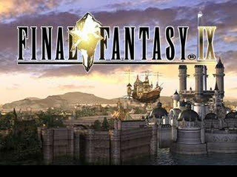 PSX Longplay [008] Final Fantasy IX (part 1 of 5)