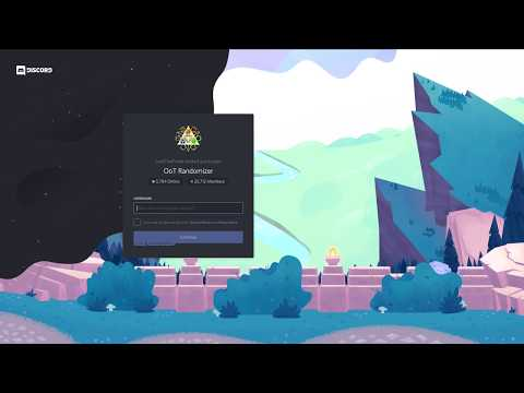 OoT Item Randomizer (3 0) Setup Tutorial (OUTDATED) - игровое видео
