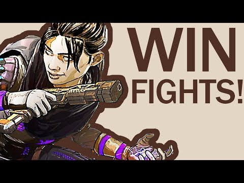 How To Win More Fights In Apex Legends - Tips and Tricks