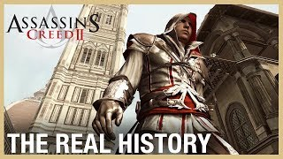 Assassin's Creed II: The Real History of Florence | Ubisoft [NA]