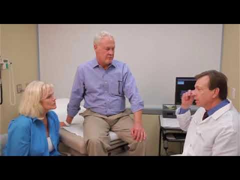 Con la potencia hiperplasia prostática