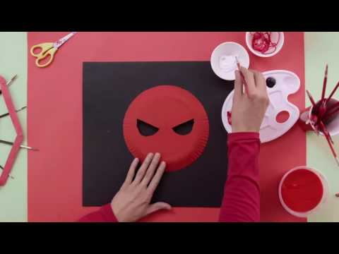 Face mask ang epekto ng Botox almirol-based