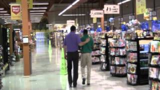 WEGMANS Bagging Awareness Video- Alberta Drive #82