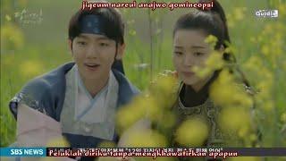 Baek A Yeon - A Lot Like Love INDOSUB+ROM MV Moon Lovers OST