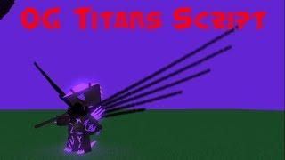 EVERY RARE SCRIPT I HAVE! Script Builder - Most Popular Videos