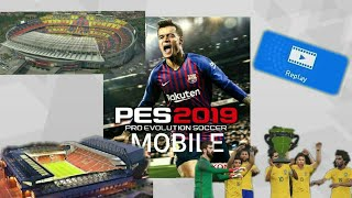 7 THINGS WE WANT IN PES 2019 MOBILE