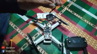 Tips Mengatasi Drone Gagal Kalibrasi (Barometer/GPS Error) - MJX Bugs