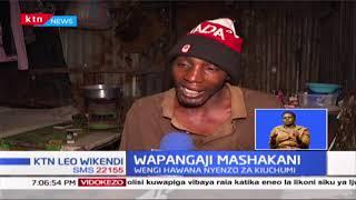 Wakenya walalamika kwamba wanawezashindwa kulipa kodi kutokana na janga la Korona