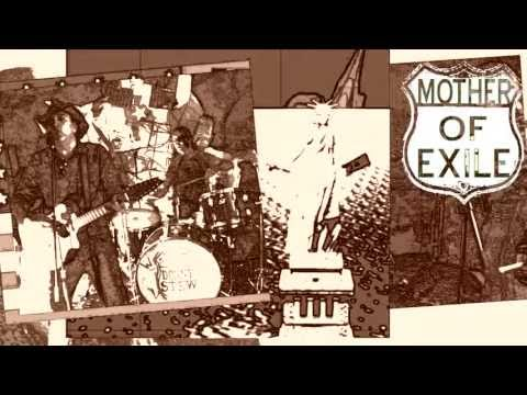 Mother Of Exile - Statue of Liberty Anthem