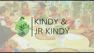 Kindy and Jr Kindy