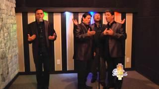 Quarteto Gileade - ORAÇÃO