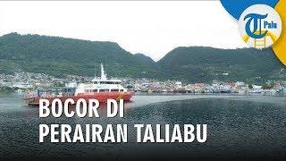 14 Penumpang Jadi Korban Kebocoran Kapal di Perairan Taliabu