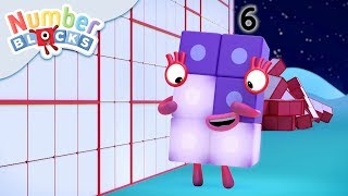 Numberblocks - Solving Problems Together! | Learn to Count