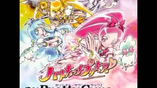 Yuri Tsukikage  - (HeartCatch PreCure!) - Heartcatch Precure! OST 2~20   Yuri's Theme