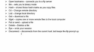 Automating Microsoft's FTP