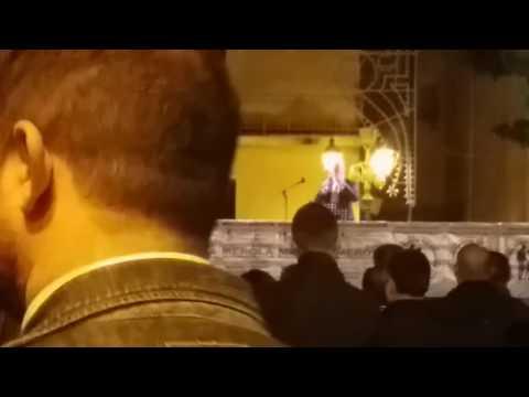 immagine di anteprima del video: Apertura campagna elettorale 2016 - 16 maggio 2016 piazza...