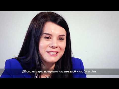 #щастябез меж - історія Юлії Ресенчук