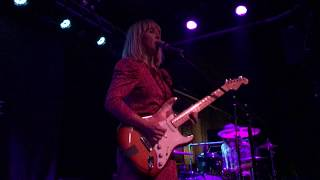 The Joy Formidable, Buoy (Live), 06.17.2017, Waiting Room, Omaha NE