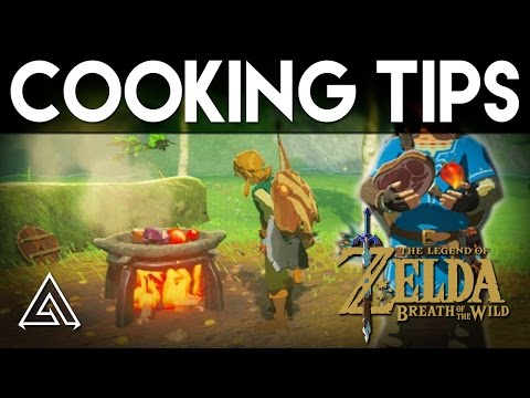 20 video healthy recipes zelda view and watch now video the legend of zelda breath of the wild gameplay cooking explained forumfinder Choice Image