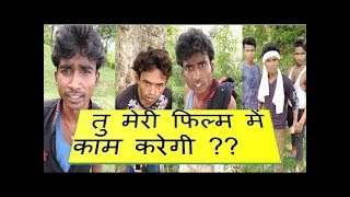 PRINCE KUMAR M | PRIKISU Series | Part 19 | Vigo Video Funny Comedy