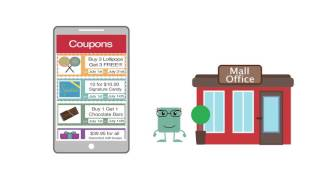 Coupon My Site - Promo Video