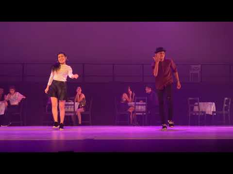 Recital 2018 Act I - 04 | Chasing Fire