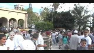preview picture of video 'Empinoladas, Nochistlan pueblo mágico'