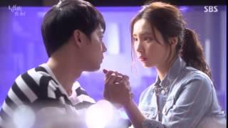 JuB & Jang Yi Jeong – 아리송해 (Confusing) Lyrics [Hangul + Romanization] (Ost The girl who sees smells)