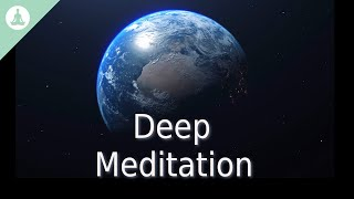 432 Hz - Deep Healing Music, Very Deep Meditation, Tibetan Bowls