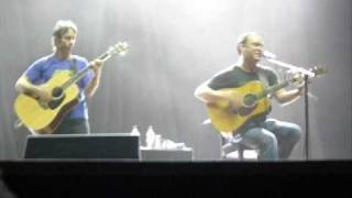 Dave Matthews & Tim Reynolds - Dive In - Acoustic AUDIO