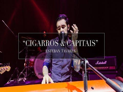 Música Cigarros e Capitais