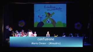 Confusione (Maria Onisor)