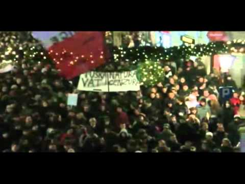 "'Anti ACTA-Song' ""Stop ACTA"" by AnarchyX"