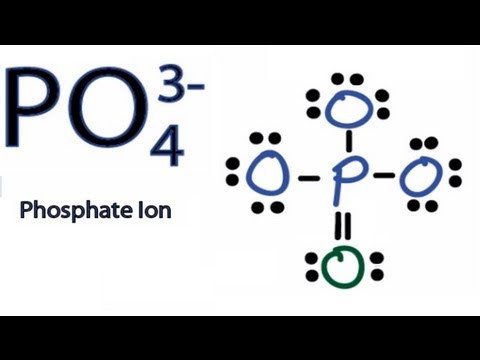 what is the Lewis    structure    and    dot       diagram    for AlPO4    Yahoo Answers
